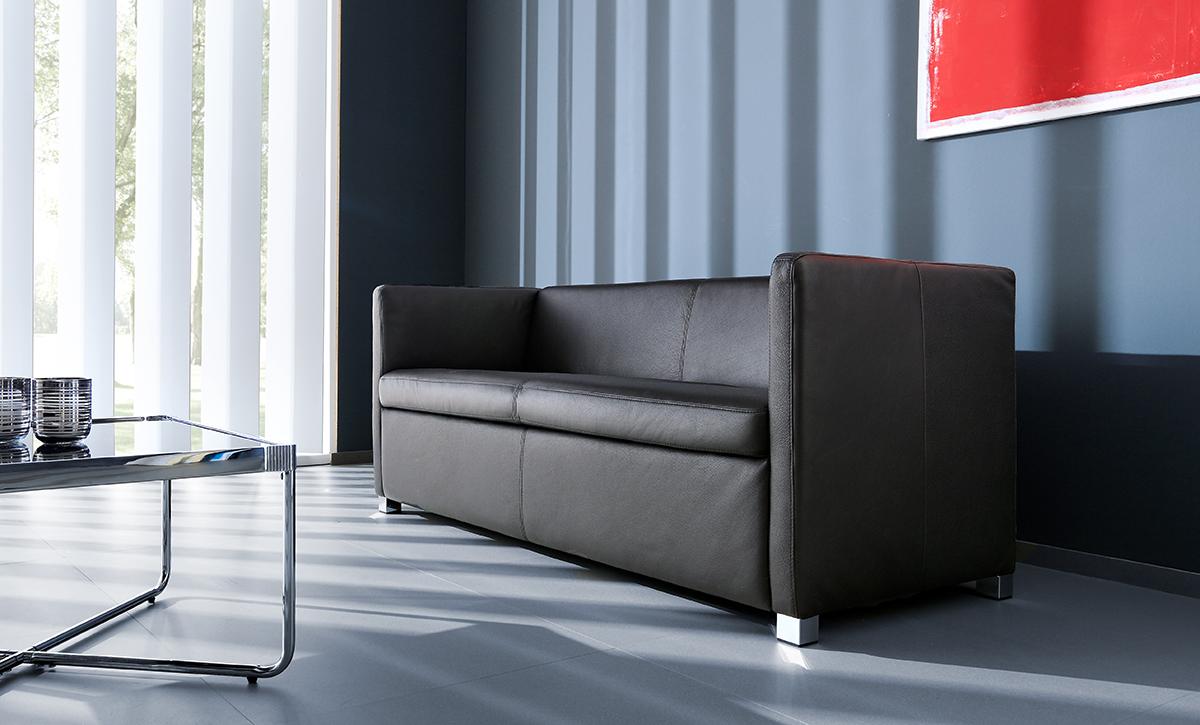 cc 302 sofa f r hoteleinrichtungen. Black Bedroom Furniture Sets. Home Design Ideas